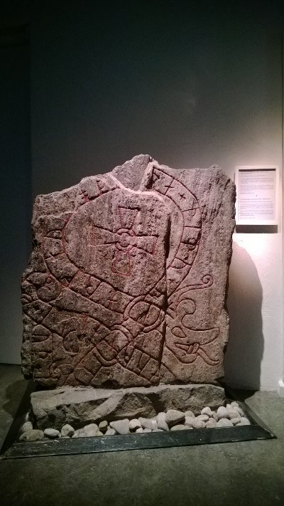 Музей Средневековья в Стокгольме, Швеция