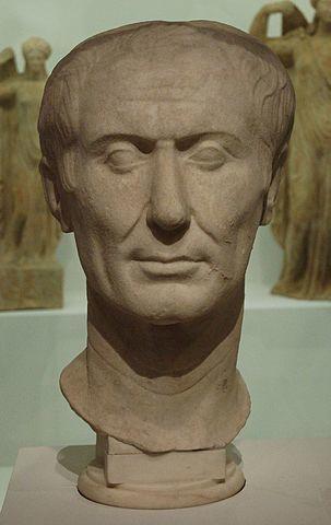 Что можно было увидеть в доме Цезаря