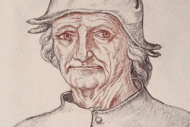Биография Иеронима Босха, перечень картин