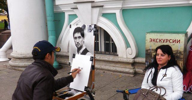 Художник и его талант