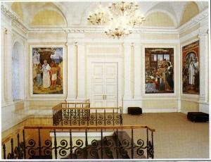 Национальный музей медицины Украины, Киев