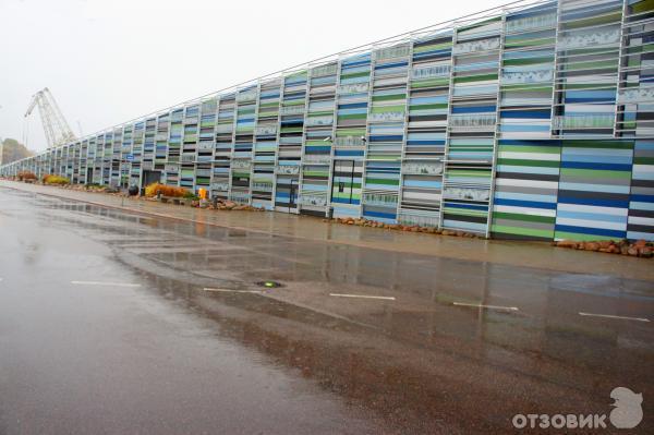 Музей мореплавания в Финляндии - описание