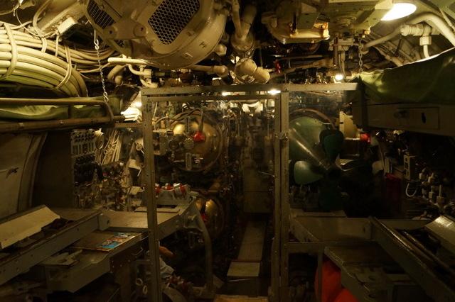 Военно-морской музей авиации, Пенсакола, США