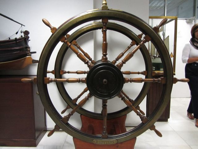 Морской музей, Мадрид, Испания — часы работы, фото и видео