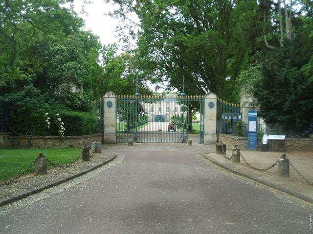 Мальмезон, Франция - описание и адрес музея
