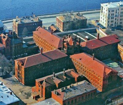Музей «Кресты», Россия, Санкт-Петербург