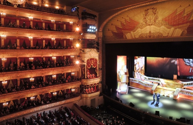 Золотая моя Москва: как провести два выходных дня в столице и не разориться?