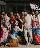 Картина Вакх, Микеланджело Караваджо