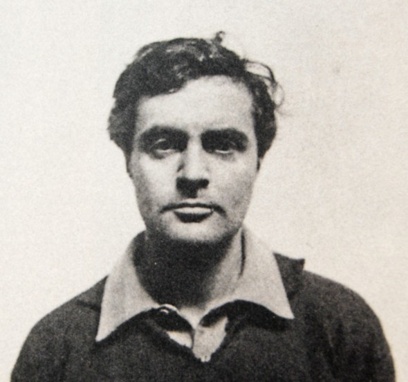 Амедео Модильяни, биография и картины