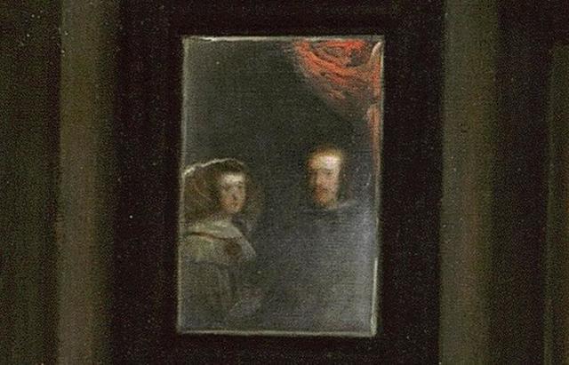 «Менины», Диего Веласкес — описание картины