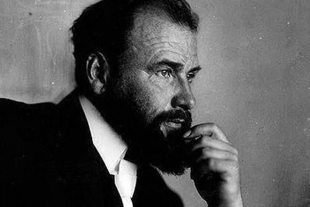 Биография Густава Климта, описание картин