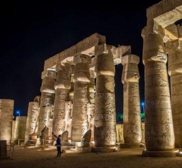 Музей Луксора, Египет