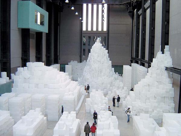 Галерея Тейт, Лондон, Англия - картины