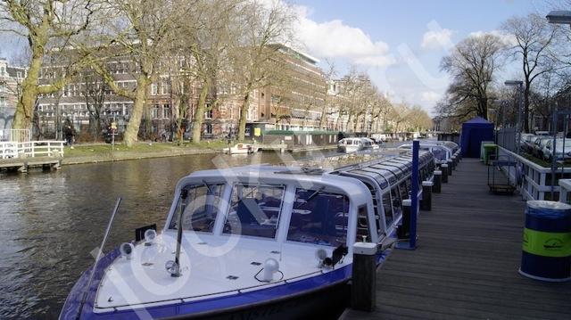 Музей пива heineken, Амстердам