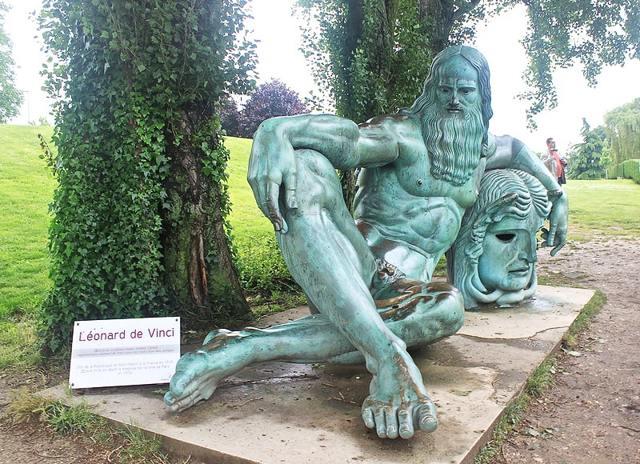 Биография и картины Леонардо да Винчи