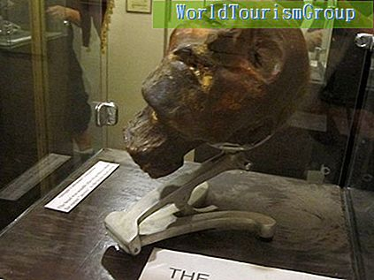 Музей смерти, Лос-Анджелес, США