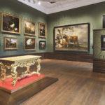 Маурицхёйс - Гаага: описание музея, расположение на карте