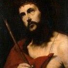 «Апостолы у гроба Христа», Франсиско Рибальта — описание картины