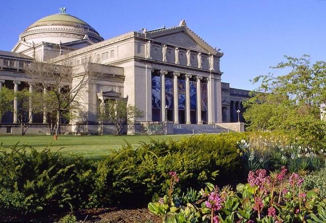 Музей науки и промышленности, Чикаго, США