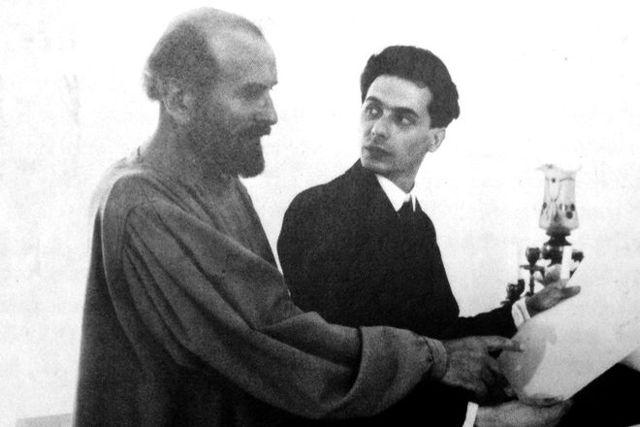 Эгон Шиле: биография и картины с названиями