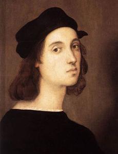 Триумф Галатеи, Рафаэль, 1511