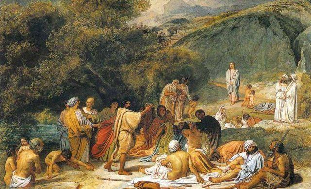 «Иродиада», Иван Николаевич Крамской — описание картины