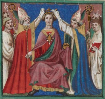 Уилтонский диптих