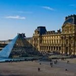 Отдых в Париже в декабре: фото, туры, погода