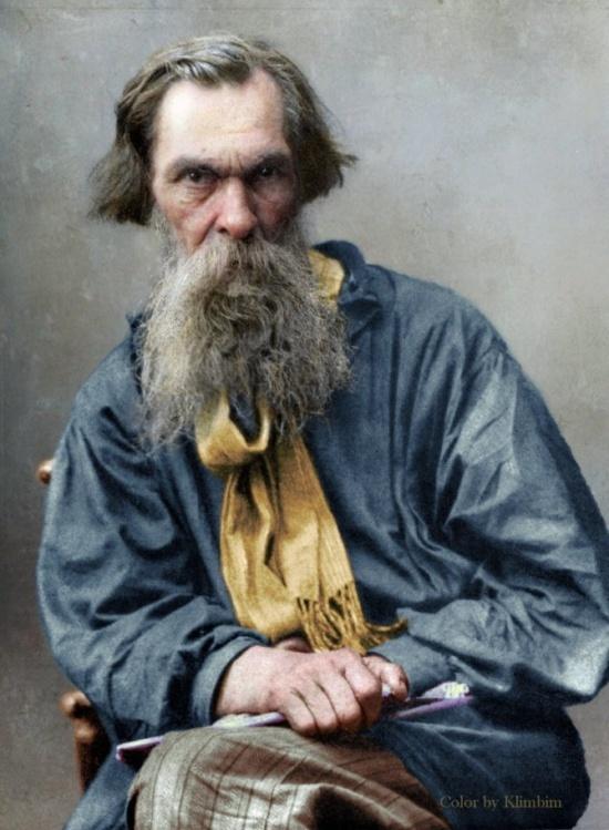 Описание Картин Саврасова, Биография Художника