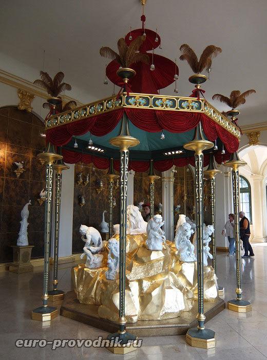 Музей фарфора Коулпорт