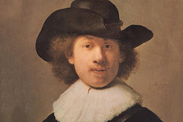 Портрет Саскии ван Эйленбюрх, Рембрандт, 1633
