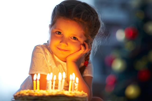 Отметить день рождения ребенка в музее