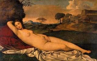 Юдифь, Джорджоне (Джорджо да Кастельфранко), 1504