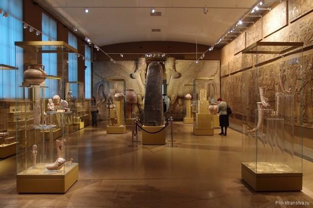 Видео экскурсия по музею изобразительных искусств имени А.С. Пушкина » Музеи мира и картины известных художников
