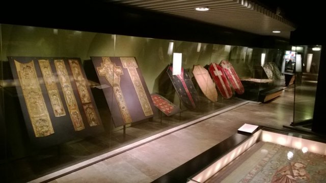 Исторический музей в Осло: древняя история, нумизматика и этнография