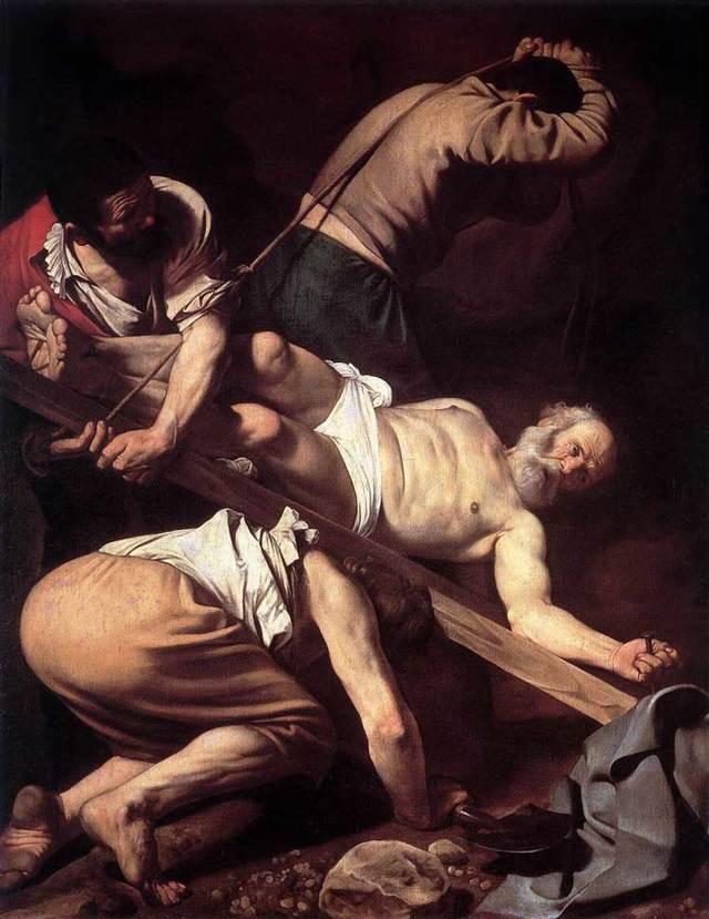 Шулеры, Караваджо, 1596