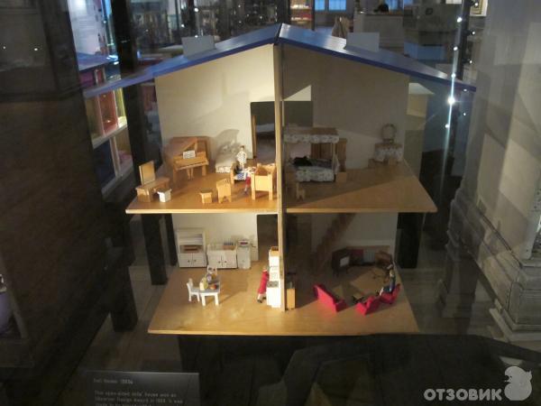 Музей детства в Лондоне, Англия