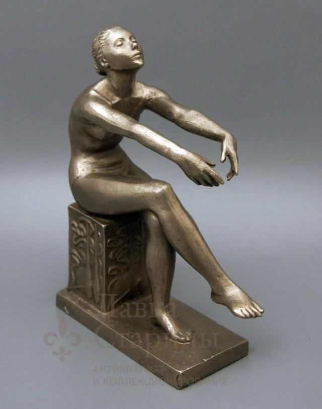 Скульптура в СССР