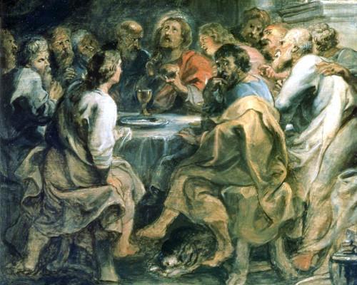 «Земство обедает», Мясоедов — Описание Картины и ВидеоОбзор