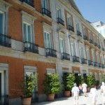 Музей Хамона, Мадрид, Испания