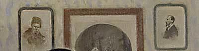 Описание картины Репина