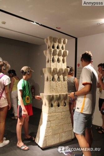Музей Гауди в Реусе, адрес, фото