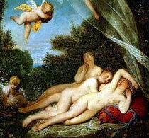 Смерть Камиллы, сестры Горация - Бруни, 1824