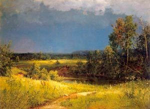 Картина Шишкина
