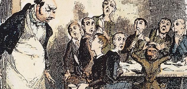 Портрет капитана Томаса Корама, Уильям Хогарт — описание