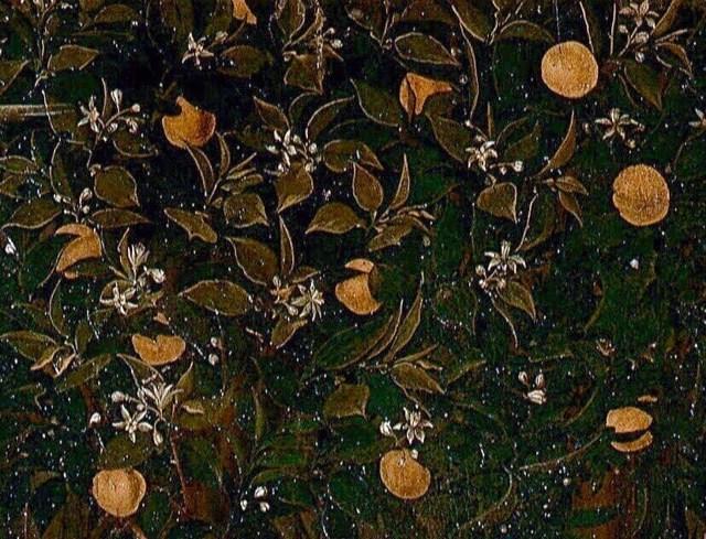 Картина «Весна», Сандро Боттичелли — Описание и ВидеоОбзор