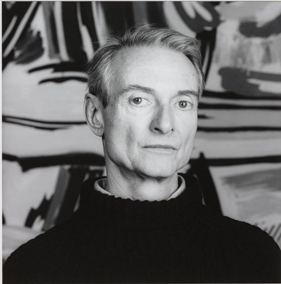 Рой Лихтенштейн - биография и картины