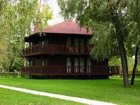 Исторический музей имени Д. И. Яворницкого, Днепропетровск, Украина