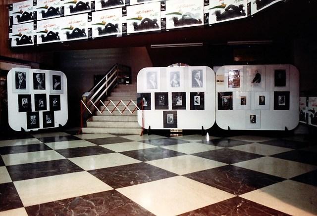 Музей кино в Лондоне, Великобритания