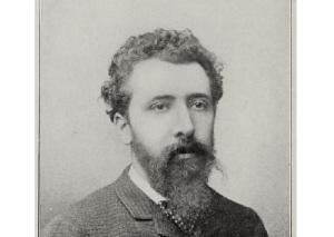 Купание в Аньере, Жорж Сёра, 1884